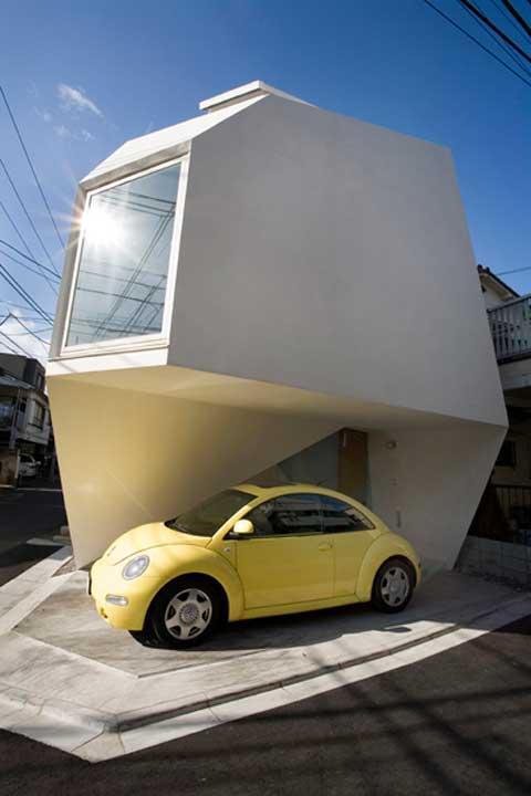 Small House Trend - Interior Design