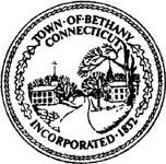 Bethany Ct Town Seal