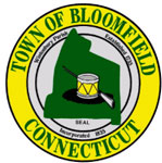 Bloomfield CT Seal