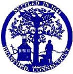 Branford Town Seal