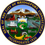 Bridgeport Connecticut town seal