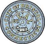 Bristol CT Seal