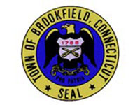 Brookfield Connecticut town seal