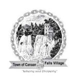 Canaan Connecticut town seal