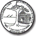 Columbia Connecticut town seal