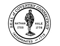 Coventry Connecticut seal