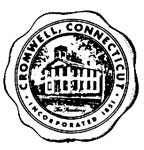 Cromwell Connecticut town seal