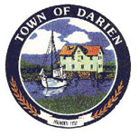 Darien Connecticut town seal