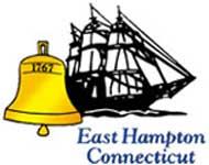 East Hampton, Connecticut town Seal