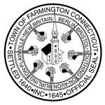 Farmington CT seal
