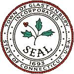 Glastonbury, Connecticut town seal