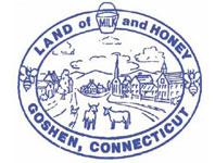 Goshen Connecticut town seal