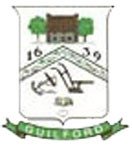 Guilford CT town seal