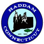 Haddam Connecticut town seal