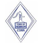 Hebron Connecticut town seal