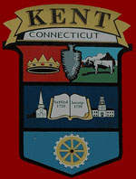 Kent Connecticut town seal