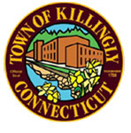 Killingly Connecticut town seal