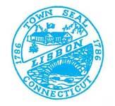 Lisbon Connecticut town seal
