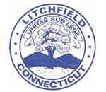 Litchfield Connecticut town seal