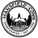 Mansfield Connecticut town seal