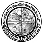 Middlefield Connecticut town seal