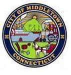 Middletown Connecticut town seal