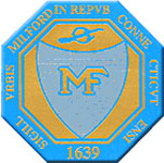 Milford CT town seal