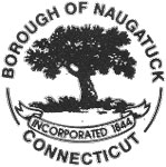 Naugatuck Ct Town Seal