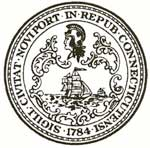 New Haven CT City Seal