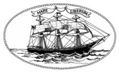 New London Connecticut town seal
