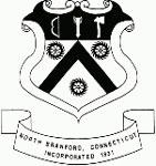 North Branford Ct Town Seal