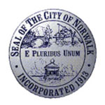 Norwalk Connecticut Town Seal