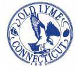 Old Lyme Connecticut town seal