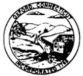 Oxford Ct Town Seal