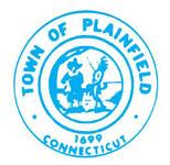 Plainfield Connecticut town seal