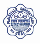 Plainville, CT seal
