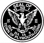 Plymouth Connecticut town seal