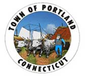 Portland Connecticut town seal