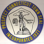 Prospect CT Town Seal