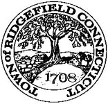 Ridgefield Connecticut town seal