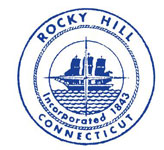 Rocky Hill CT seal