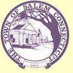 Salem Connecticut town seal