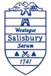 Salisbury Connecticut town seal