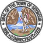 Seymour Ct Town Seal