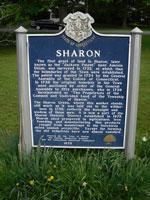 Sharon Connecticut