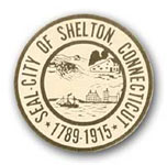 Shelton Connecticut town seal
