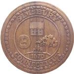 Simsbury CT seal