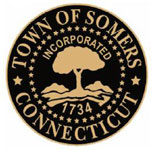 Somers Connecticut town seal