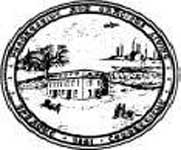 Sprague Connecticut town seal