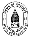 Stafford Connecticut town seal